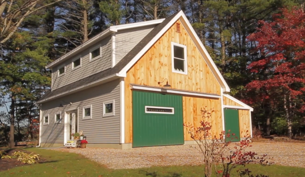 Home built by great northern builders